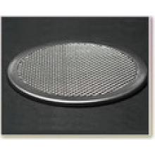 Disque de fil métallique soudé