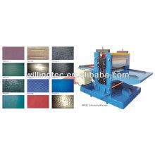 Metall-Stahl-Präge-Maschine