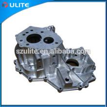 Piezas mecanizadas de encargo del acero inoxidable del aluminio