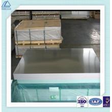 Precio competitivo Aluminio / hoja de aluminio para la pared de cortina (1100)