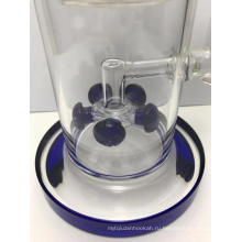 Стеклянные курительные трубки с пятью уникальными фильтрами