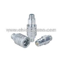 ESP-Push- und Pull-Typ hydraulische Schnellkupplung Stahl