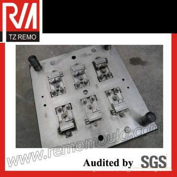 Пластичная Прессформа Впрыски для бытового выключателя
