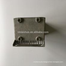 China de alta calidad al por mayor de servicio de OEM de aluminio de arena de fundición
