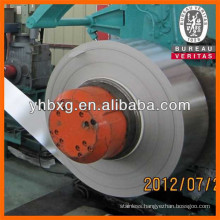 Stainless steel 316L precison cold rolled strip