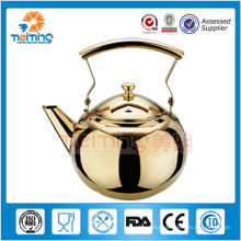 2.0L High quality stainless steel whistling kettle