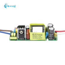 boqi CE FCC SAA Approval led driver 30w 750ma led power supply
