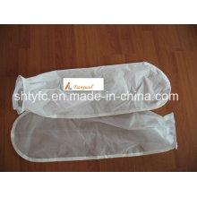 Bolsa de filtro de líquido para filtro