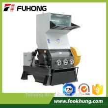 Ningbo fuhong HZS400 alto rendimiento plástico grande reciclado pe pp pvc trituradora de plástico de residuos para la máquina de moldeo por inyección