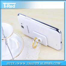 Suporte de anel de dedo de rotação luxuoso Fashional para telefone ou ipad
