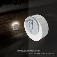 Lâmpada recarregável inteligente A3 do bulbo do diodo emissor de luz da luz de emergência do diodo emissor de luz do bulbo do CE ROHS 1.35W para a casa