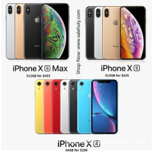 Wholesale Apple Iphone Xs Max Xs Xr And X Unlocked Phone price in 2019`s China market