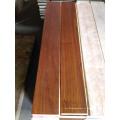 Черный американский орех Проектированный деревянный настил (многослойные)