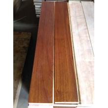 Black American Walnut Engineered Holzfußboden (Multi-Layer)