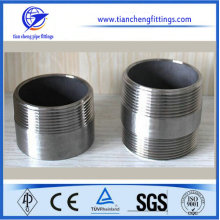 Stainless Steel 316 Pipe Square Plug/Pipe Fitting