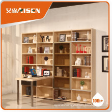 Professional manufacture book storage cabinet