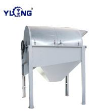 Rice husk Screening Machine