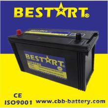 Batería de vehículo Bestart Mf de calidad superior 12V100ah JIS 95e41r-Mf