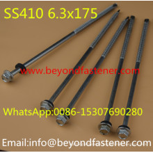 Self Drilling Screw Bolts