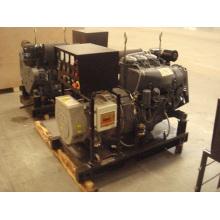 Новый дизельный генератор мощностью 10 кВт Deutz