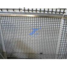 Pantalla de malla de alambre prensada (TS-E149)