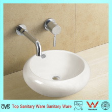 Sanitary Ware Products Table Top Vanity Basin