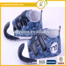 Homem para sexo masculino fotos denim sapatos de bebê