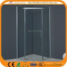Корпус шарнира двери ливня (АДЛ-8024)