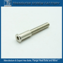 Stainless Steel Special Socket Head Screw