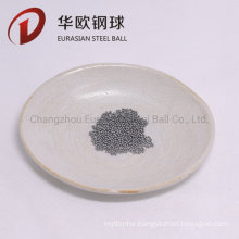 HRC52-55 3Cr13/30cr13 Miniature Magnetic Ball Metal Stainless Steel Ball Used for Bike Bearings