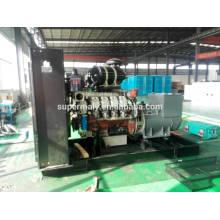 Générateur de gaz naturel de 300 kW avec moteur Deutz
