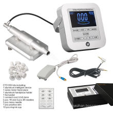 Digital Permanent Makeup Sets, High Quality eyebrow Sets, Eyebrow permanent makeup kits