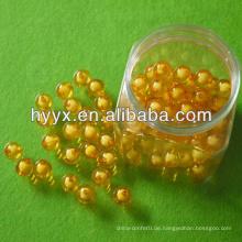 Großhandel DIY Runde Lose Farbe Perlen Kunststoff Acryl Perlen