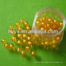 Wholesale DIY Round Loose Color Beads Plastic Acrylic Beads