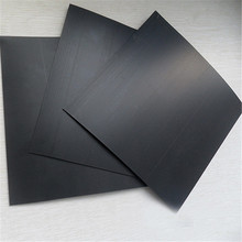 geomembrane ground cover plastic pond liner