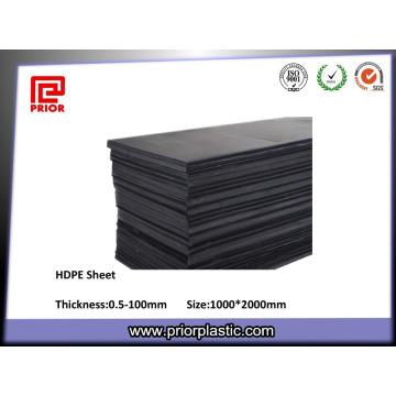 0,5-100mm Dicke Polyethylenplatte