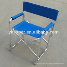 Professional OEM / ODM Factory Supply Cadeiras de diretor de crianças de qualidade superior da oficina da China