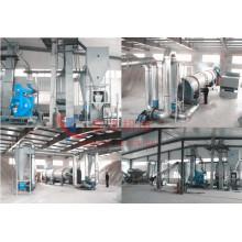 Wood Biomass Pellet Mill /Pellet Machine Equipment on Sale