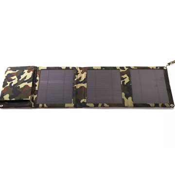 Solar Emergency Mobile Power Charger with Ce FCC Quality Assurance
