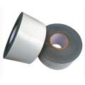 cinta de embalaje del tubo de gas del pvc para la brida de la válvula de la tubería de gas del aceite contra la corrosión
