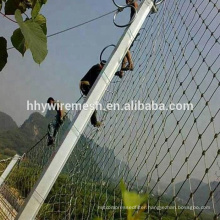 Rockfall Barriers and Fences SNS PROTECTION EXPORTER rockfall netting barrier