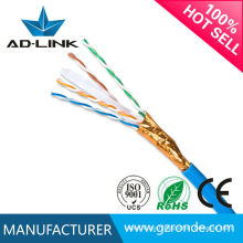 Especificación del cable ftp cat 6