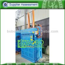Used plastic compactor machine