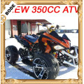 NIEUWE EEG 350 CC 4 WHEEL RACING ATV QUAD