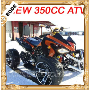 NEW EEC 350 CC 4 WHEEL RACING ATV QUAD