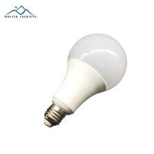 3W 5W 7W 9W 12W 15W 18W LED ampoule à haute lumière