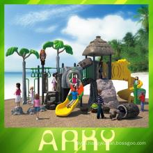 outdoor playground amusement park for children
