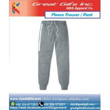 Winter warme Gym Jogger und Hosen für Jungen und Mädchen Fleecehosen