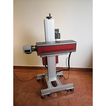 Metal Fiber Laser Marking Machine