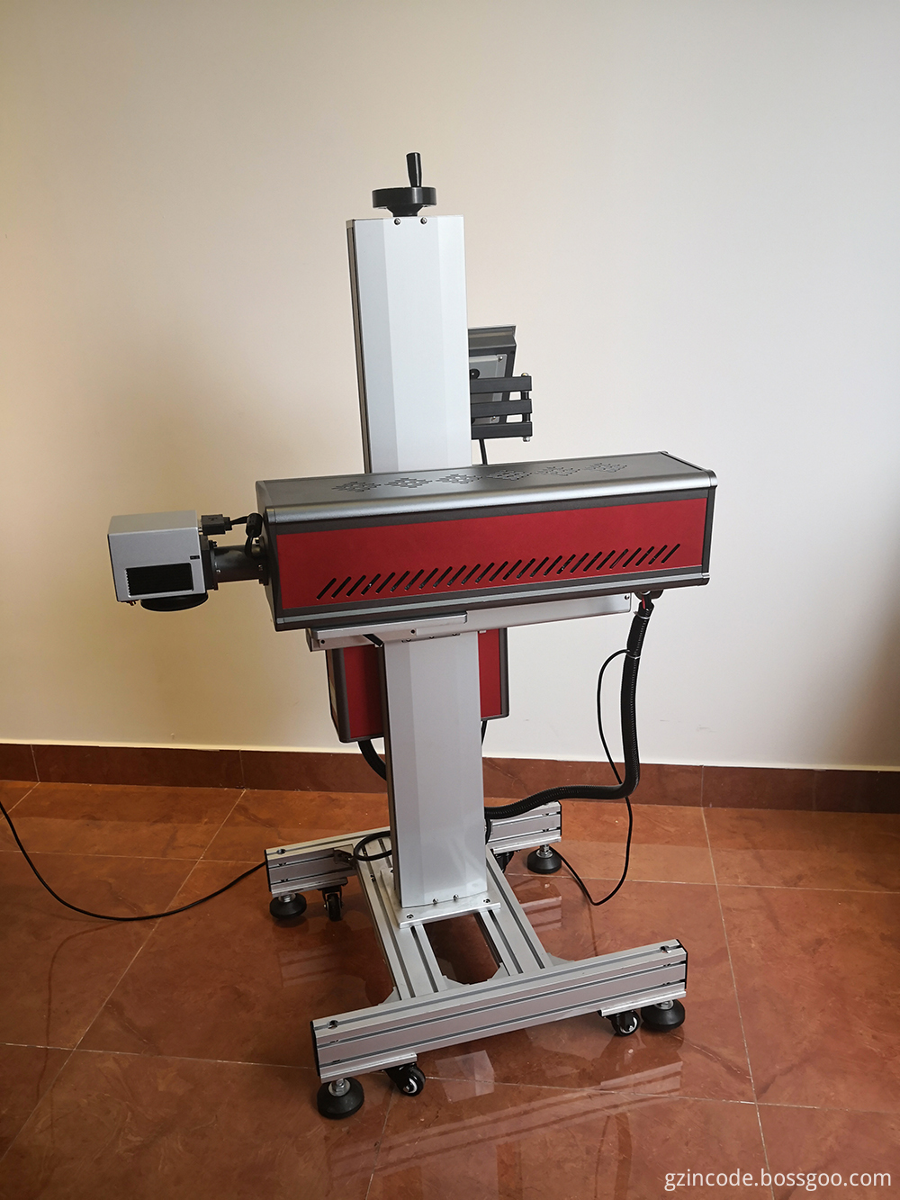 Laser Printer For Metal